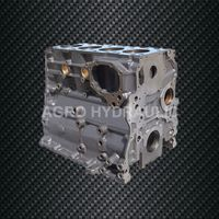 OM904 cylinder block for Mercedes-benz heavy duty truck