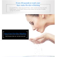 USB portable deep cleansing and cleansing device thumbnail image