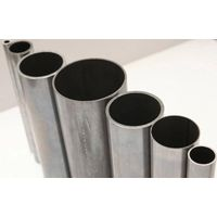Seamless Cold Sized Precision Tubes / Cold Rolled Pipes
