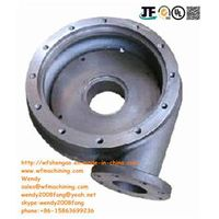 Iron Casting / Ductile Iron / Grey Iron Pump Body