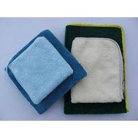Microfiber Long Terry Towel