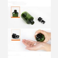 50ml 100ml 150ml 200ml Shampoo Bottles