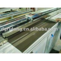 Ultrasonic blind cutting machine thumbnail image