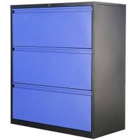 Supply Metal Cabinet thumbnail image