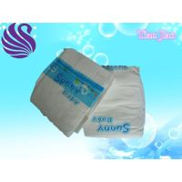 Disposable Baby Diaper with High Quality and Competitive Price