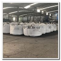 Electrically calcined anthracite 95 ECA