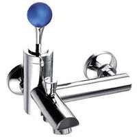 Bath shower Faucet / Mixer/single lever bath-shwer mixer/F-12001