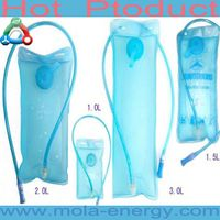Bule 3.0L Drink Water Bag has Spout