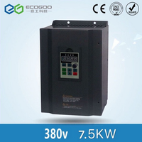 7.5kw 380V Three Phase Low Power AC Drive for Air Compressor