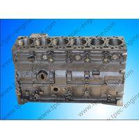 Machinery Engine Parts 6ISDe6.7 cylinder block