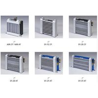 Hydraulic Oil Cooling Systems