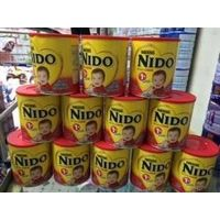 Red Cap Nestle Nido Milk Powder for Sale thumbnail image