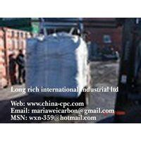Low Sulfur Calcined Petroleum Coke