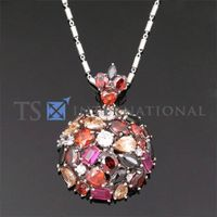 Handcrafted Necklace, Fashion Jewelry, TP1213