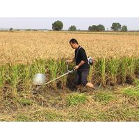 sell rice harvester
