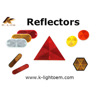 Reflex Reflector Retro Reflector thumbnail image