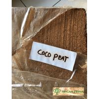 Indonesia Natural Coconut peat or coir pith
