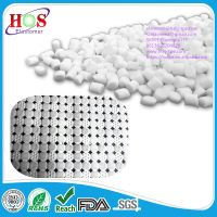 TPE material/granules for bath mats
