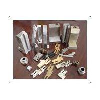Sintering part/powder metallurgy