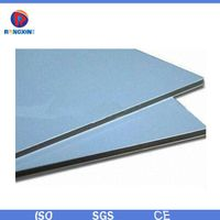 Rongxin aluminum interior wall panel