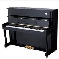 Upright 119 piano low-price thumbnail image