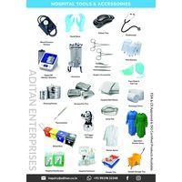 Hospital Tools & Accessories thumbnail image
