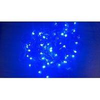 2.45RMB 78L Rice string light pvc 8.5MT  Christmas Wedding Party  festival Decoration Lights Lightin