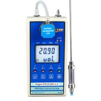 Portable Gas Detector thumbnail image