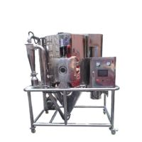 5L 10L Lab Spray Drying Machine Large Capacity Spray Dryer thumbnail image