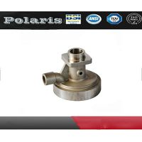 stainless steel valve and pump