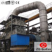 Pulverized Coal Fired Boiler