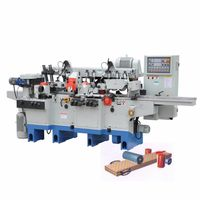 Clapboard Machine Planing and Sawing Combination Machine