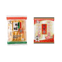 Rice Cracker Salty/Sweet/Cheese Flavor (OEM Available) thumbnail image