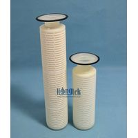 HFB Series High Flow Pleated Bag Filters