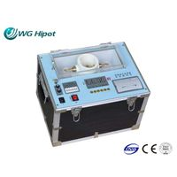 WXIIJ-80A Di-Electric Oil Testing Set (Single Cup) thumbnail image