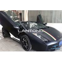 Factory Direct Sales Lambo Doors Bolt On Body Kit For Lamborghini Gallardo LP550 560 570 Vertical Do