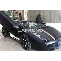 Factory Direct Sales Lambo Doors Bolt On Body Kit For Lamborghini Gallardo LP550 560 570 Vertical Do