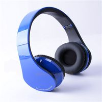 HiFi Wireless Bluetooth Headphone for Cell Phone/Laptop/PC/Tablet thumbnail image