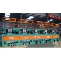 HDC-1000 Single thread punching form briquetting machine