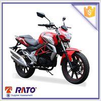 RATO F16 Chongqing manufacturer 250cc Street racing motorcycle