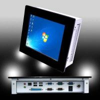 """8.4"""" industrial touch panel PC"""