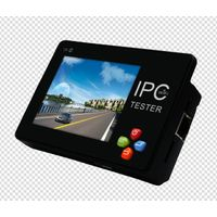 New 3.5 inch touch screen IP CCTV tester monitor ip camera analog camera testing 1080P ONVIF PTZ wif