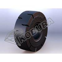 kobura Wheel Loader Tires