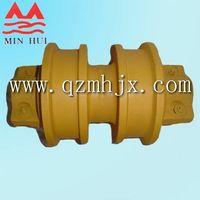 Bulldozer track roller/bottom roller/lower roller D50