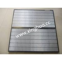 for SWACO Mongoose Shaker Screen MESH