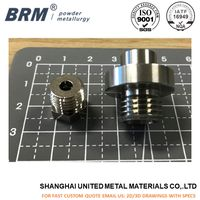 CNC machining carbon steel metal screw carbon steel