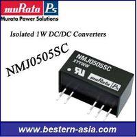 NMJ0505SC (Murata) DC-DC Converters thumbnail image