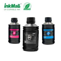 500ml Excellent Fluency LED UV ink