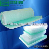 STX-PA50/PA100 paint filter media