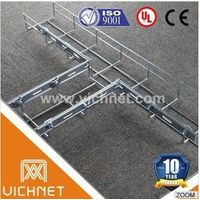UL CUL CE SGS Rosh test Passed ningbo hot dip galvanized cable tray manufacturers thumbnail image